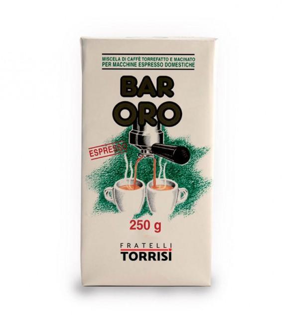Bar Oro Espresso 250g