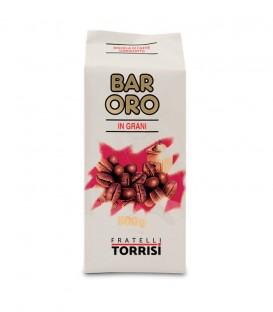 Bar Oro - coffee beans