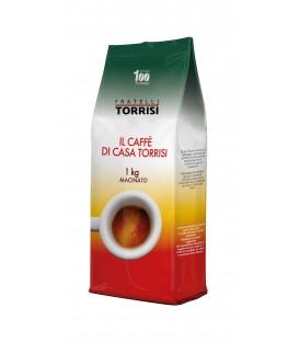 Caffè di Casa Torrisi 1kg - macinato