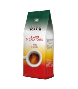 TORRISI HOUSE BLEND 1kg (2,2 lb) -  beans