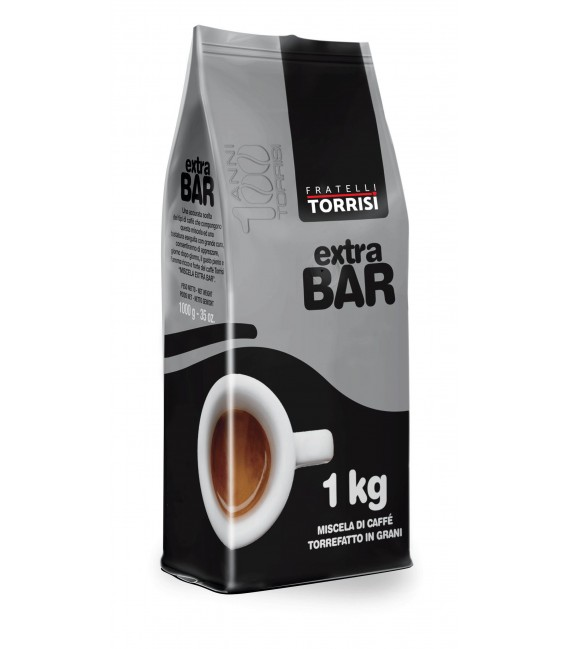 EXTRA BAR TORRISI 1kg