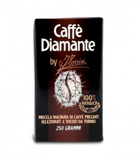 Diamante Coffee by F. Torrisi 100% Arabica
