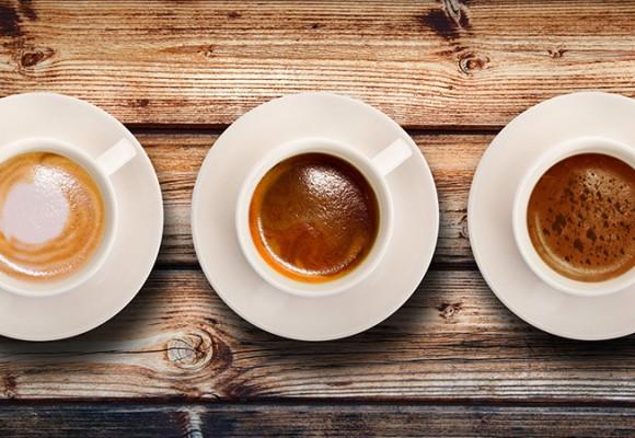 Quanto caffè si può bere?